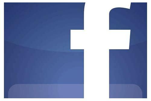baixar logo nova versão do facebook