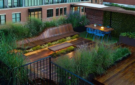 inspiring urban garden designs   creators