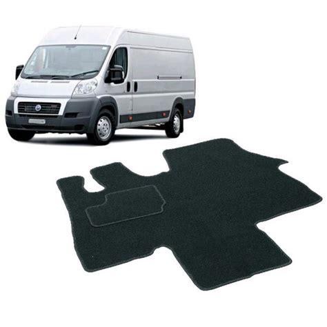 tapis cabine fiat ducato accessoire cing car fourgon tapis cabine luxe ducato boxer jumper