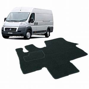 accessoire camping car fourgon tapis cabine luxe ducato With tapis fiat ducato