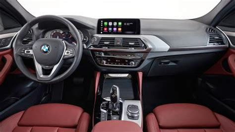 bmw  interior layout technology top gear