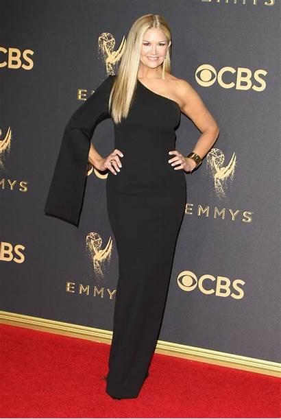 Nancy Awards Dell Emmy Angeles Los Odell