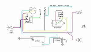 Wiring Manual Pdf  12 Volt International Cub Wiring Diagram