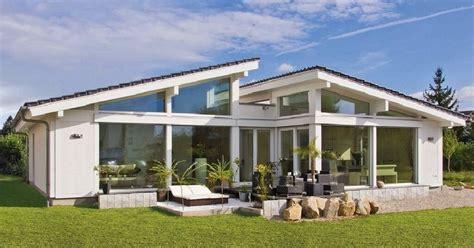 Holzhaus Bungalow Modern by Exklusiv 145 Bien Zenker In 2019 Wohnen Fertighaus