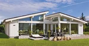 Fertighaus Bungalow Modern : bungalow glano fertighaus als ~ Sanjose-hotels-ca.com Haus und Dekorationen