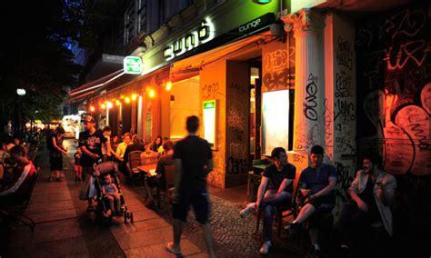 berlin  fighting   growing anti tourist