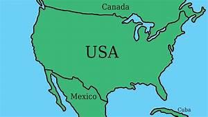 Alternate Future Of North America - Episode 1
