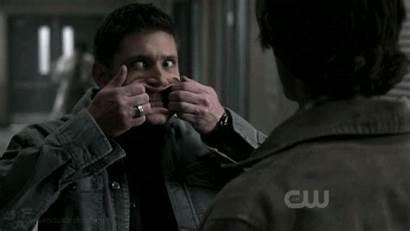 Dean Winchester Supernatural Faces Sam Jensen Ackles