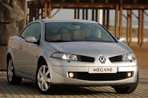 renault megane 2005 black renault megane cabriolet review 2003 2005 parkers