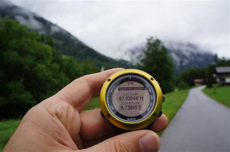 Review Des Multisport Gps-fitness-trackers