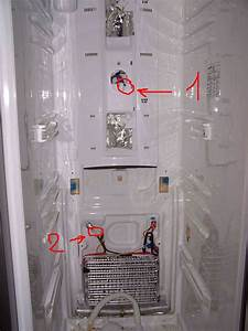 Frigo Multi Porte : forum tout compartiment frigo en panne ~ Premium-room.com Idées de Décoration