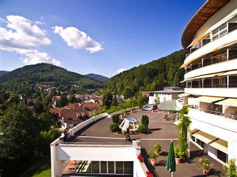 Hotel Schwarzwald 5 Sterne by Schwarzwald Panorama Bad Herrenalb Urlaubsguru