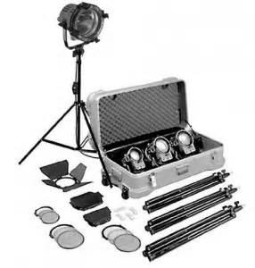 arri light kit arri 4 light kit mke production rental