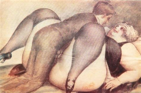 In Gallery Bbw Art Sex Picture Uploaded By Corozonadas On