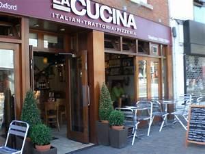 La Cucina Leer : la cucina en oxford 3 opiniones y 2 fotos ~ Watch28wear.com Haus und Dekorationen