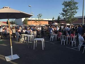 Peugeot Aix Les Milles : soir e garden party peugeot aix en provence ~ Medecine-chirurgie-esthetiques.com Avis de Voitures
