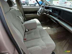 1999 Buick Lesabre Limited Sedan Interior Photo  53581824