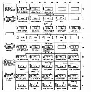 2003 Kenworth T600 Fuse Box Diagram