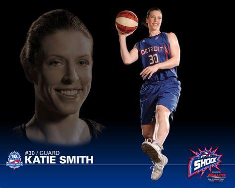 Katie Smith Shock Wallpaper