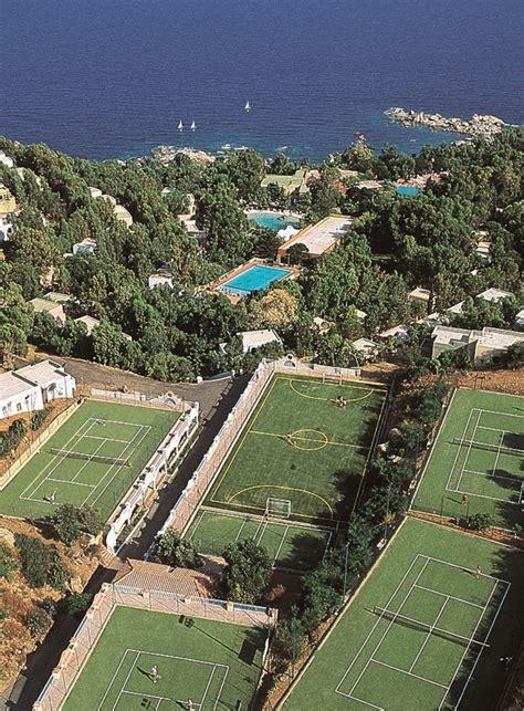 I Cottage Arbatax Park Resort Arbatax Park Resort I Cottage Arbatax Tortol 236 Sardegna