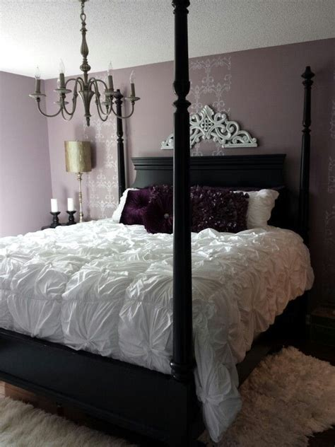 Bedroom Ideas With Grey Bed