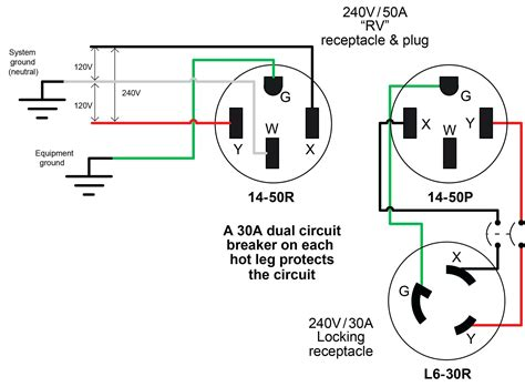 collection of 30a 250v wiring diagram sle