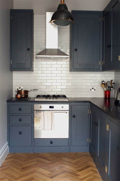 Several Cute Mini Kitchen Units You Definitely Have To