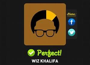 Wiz Khalifa | Logos Quiz Answers | Logos Quiz Walkthrough ...