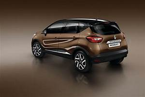 Renault Captur Phase 2 : renault captur hypnotic limited edition announced in france autoevolution ~ Gottalentnigeria.com Avis de Voitures