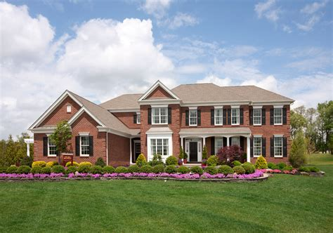 colonial homes floor plans chelsea the
