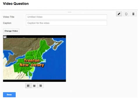 google forms video 5 fabulous form features to fortify your fall lessons teq