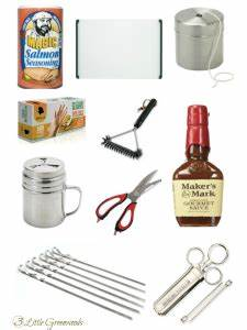 Gift Guide for Men Must Haves Gifts for the Grillmaster 6