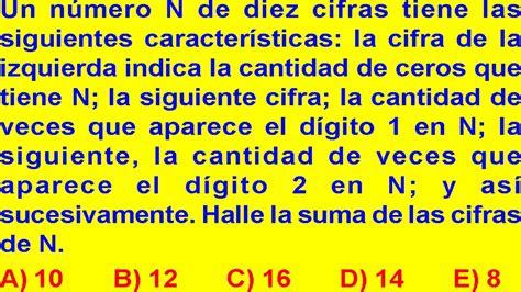 Si al día siguiente el precio de cada dulce se incremento a 6 pesos, cuanto se. JUEGO NUMERICO PROBLEMA RESUELTO DE REPASO DE RAZONAMIENTO ...