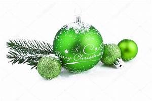 Boule De Noel Verte : no l d coration ballon vert sapin photographie anitasstudio 60780945 ~ Teatrodelosmanantiales.com Idées de Décoration