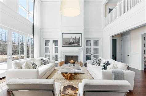 white living room furniture  serene choice