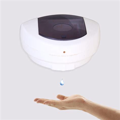 popular wall mounted hands  soap dispenser buy cheap