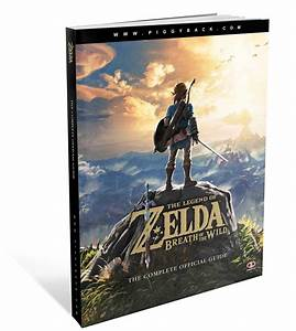 Will The Legend Of Zelda Breath Of The Wild  The Complete