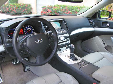 2009 Infiniti G37 S by 2009 Infiniti G37 S Coupe Gallery 308005 Top Speed