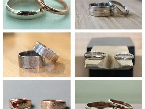 how to make your own wedding bands