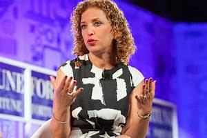 DNC Vice-Chair Says She Was Disinvited From Debate After ...