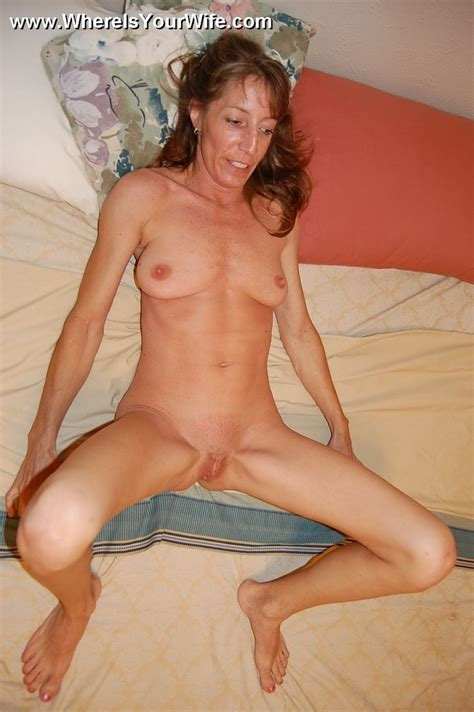 Skinny Lusty Granny Tracy Likes To Pose All Xxx Dessert