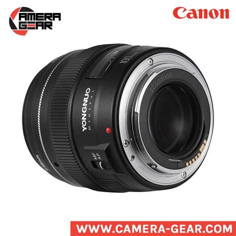 yongnuo mm  yongnuo prime lens  canon dslr