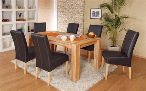 Tisch Und Stuhl by Tisch Und 6 St 252 Hle M 246 Bel Kraft Ansehen