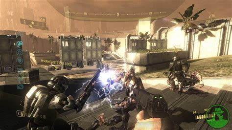 Halo 3 Odst Screenshots Pictures Wallpapers Xbox 360