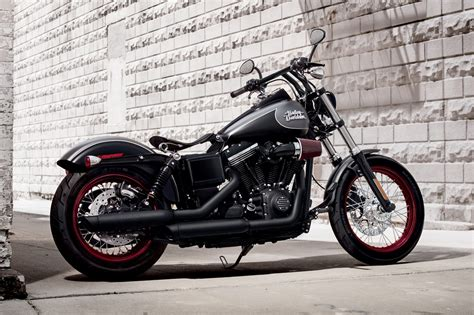 Harley Davidson Bob Image by 2016 2017 Harley Davidson Bob Review Gearopen