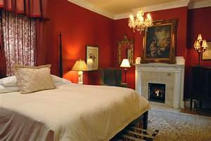 Savannah Luxury Bed And Breakfast