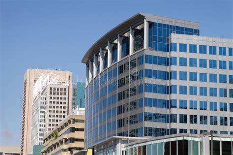 edifici per uffici edifici per uffici moderni fotografia stock immagine di