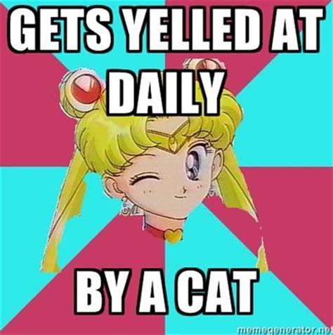 Sailor Moon Memes - sailor moon meme