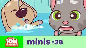 Talking Tom and Friends Minis - The Flood (Episode 38 ...