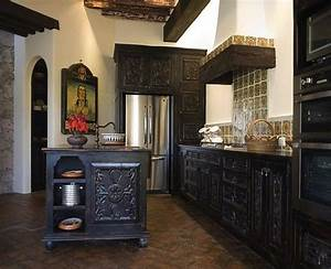 spanish colonial kitchen 1174